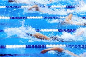 茨城県高等学校体育連盟水泳専門部