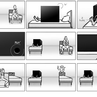 HBO Box Storyboards 2