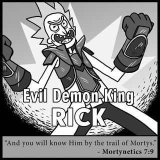 Morty Tracts 3
