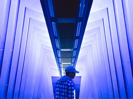 Blue light myths debunked....