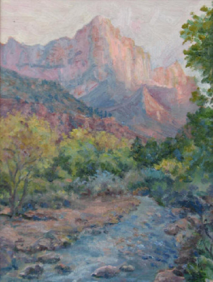 Zions View