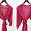 cotton bridal robe