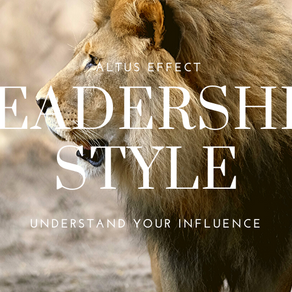 Understanding Your Influence (part 2)