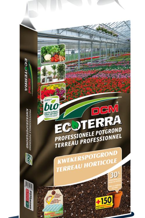 DCM Ecoterra Terreau horticole 30L