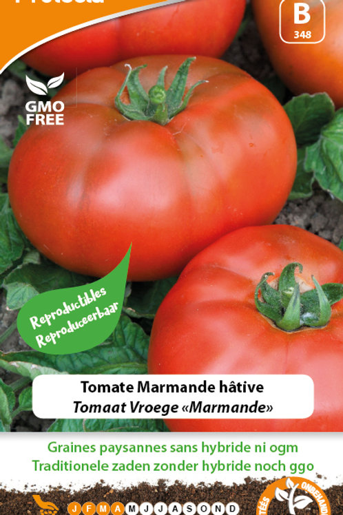 Protecta tomate Marmande hâtive
