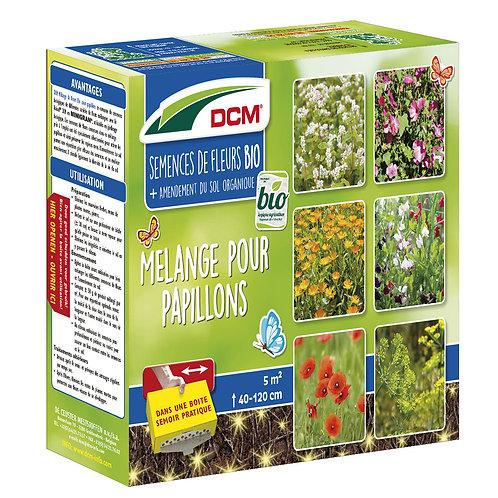 DCM mélange de fleurs papillons BIO 0.260Kg