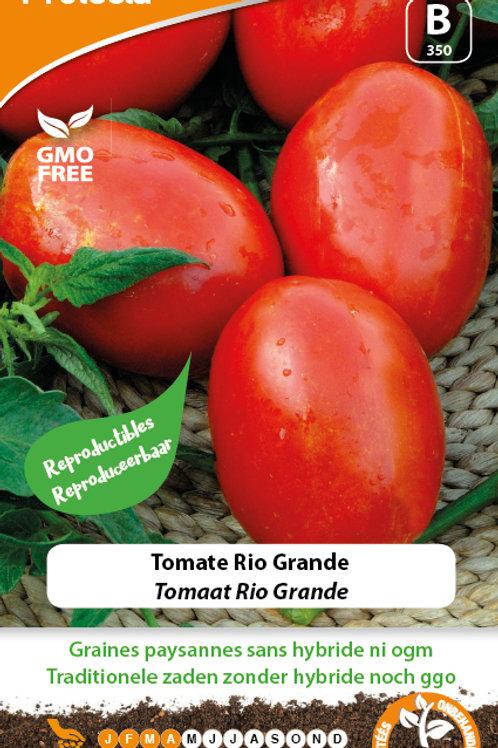Protecta tomate rio grande