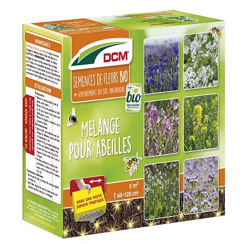 DCM mélange de fleurs pollinisateurs BIO 0.260Kg