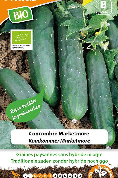 Protecta Concombre Marketmore BIO
