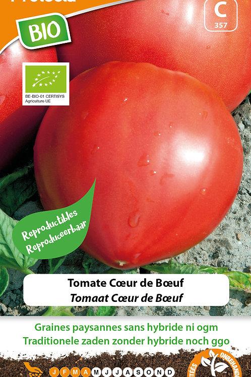Protecta tomate cœur de bœuf BIO