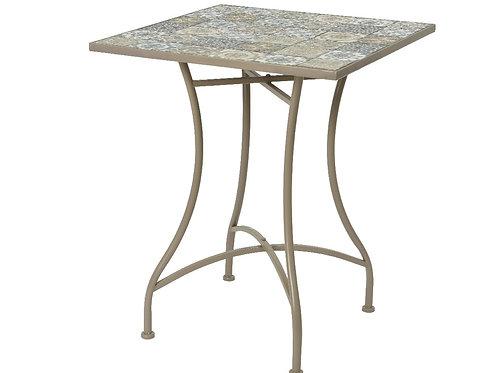 Table Toulouse mosaïque