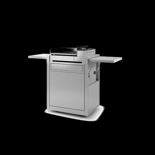 Forge Adour Chariot Ferme Premium 45 Inox