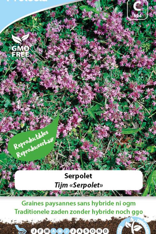Protecta Serpolet