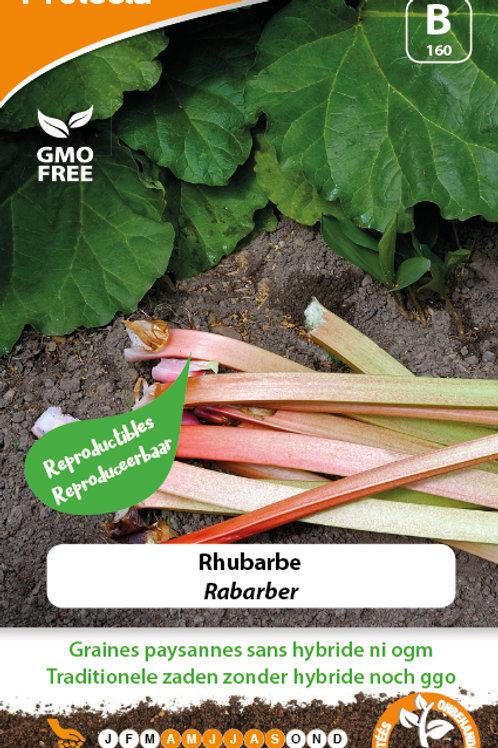 Protecta Rubarbe