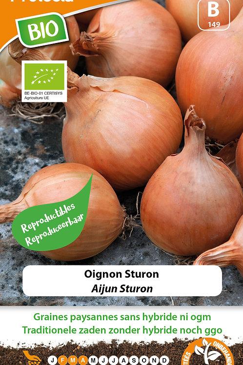 Protecta Oignon sturon BIO