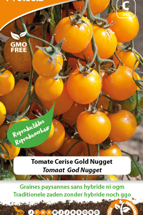 Protecta tomate cerise gold nugget