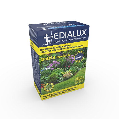 Edialux Delete 50ml