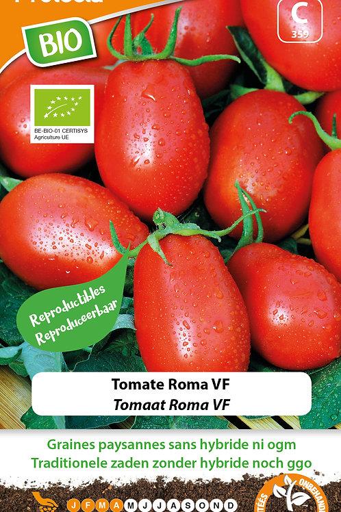 Protecta tomate roma VF BIO