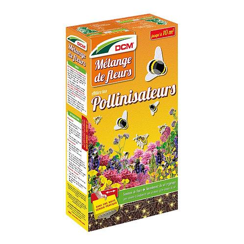 DCM Mélange fleurs pollinisateurs 0,520Kg