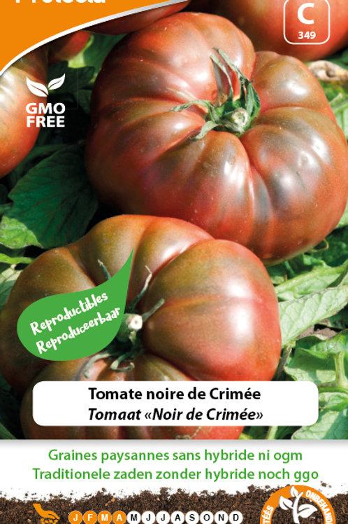 Protecta tomate noire de Crimée