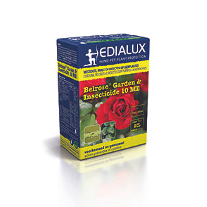 Edialux Belrose insecticide