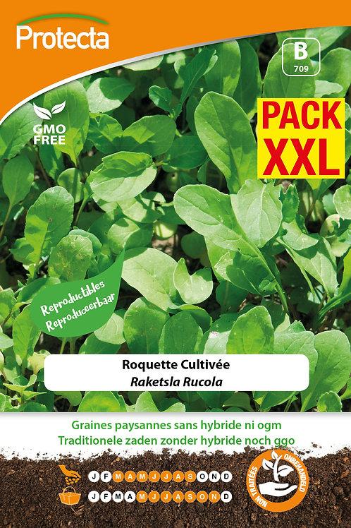 Protecta Roquette cultivée Pack XXL