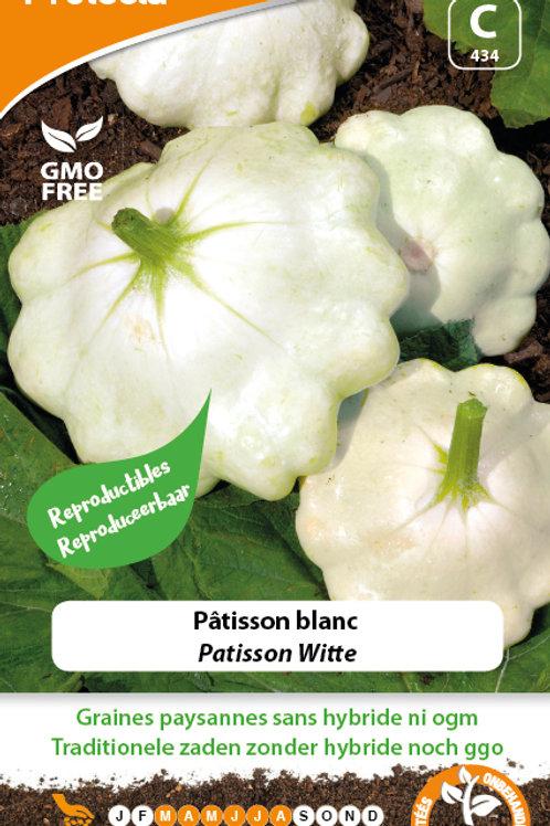 Protecta Pâtisson blanc