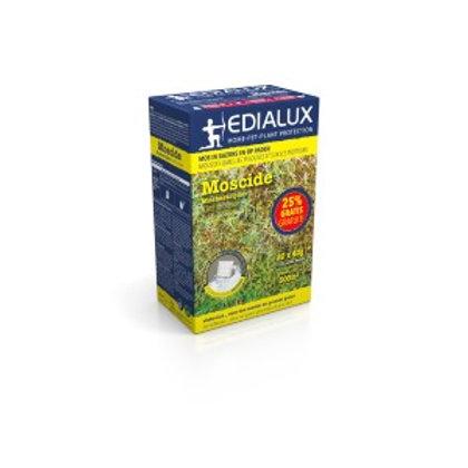 Edialux Moscide 800gr (+200gr gratuits)