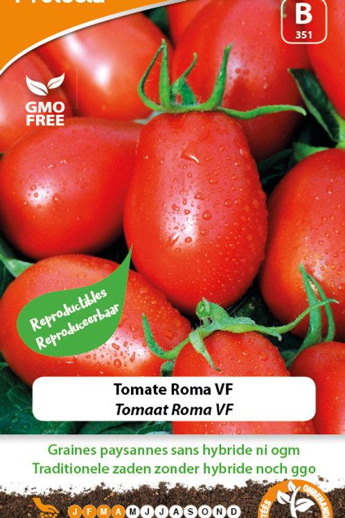 Protecta tomate Roma VF