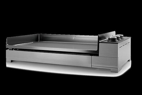Plancha FORGE ADOUR Premium Gaz 75 Inox