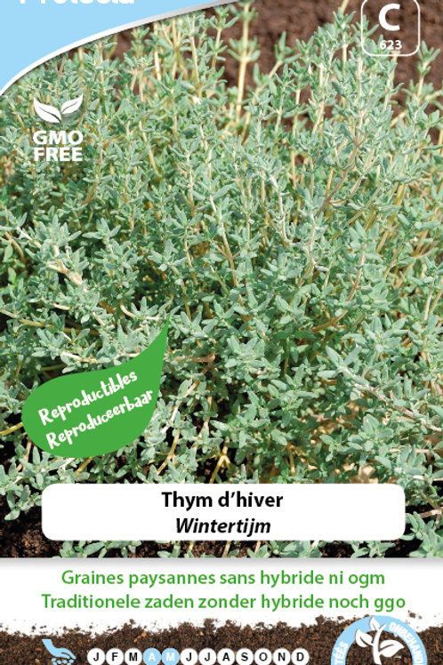 Protecta Thym d'hiver