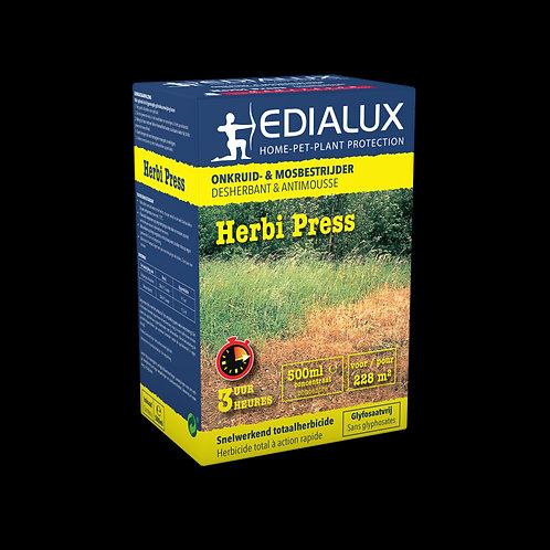 Edialux Herbi Press 500ml
