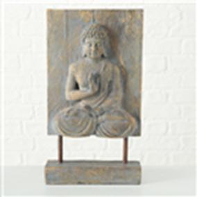 Décoration à poser Elya, Buddha