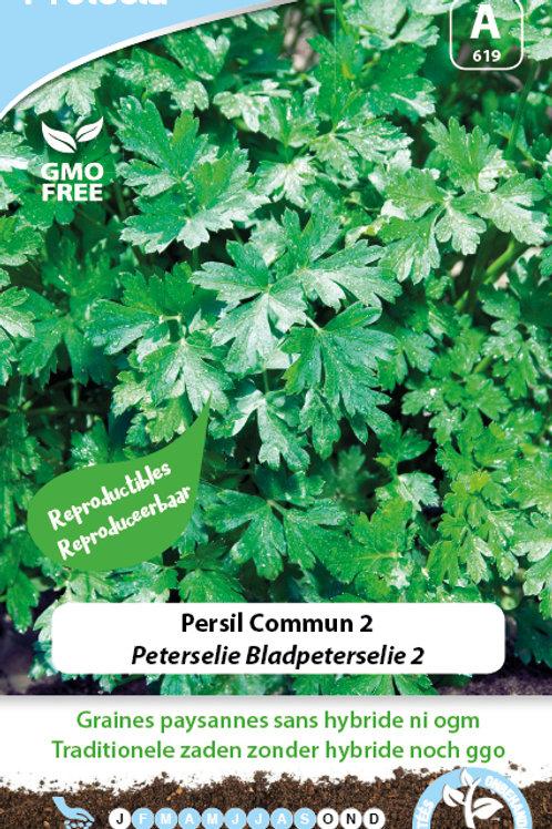 Protecta Persil commun 2