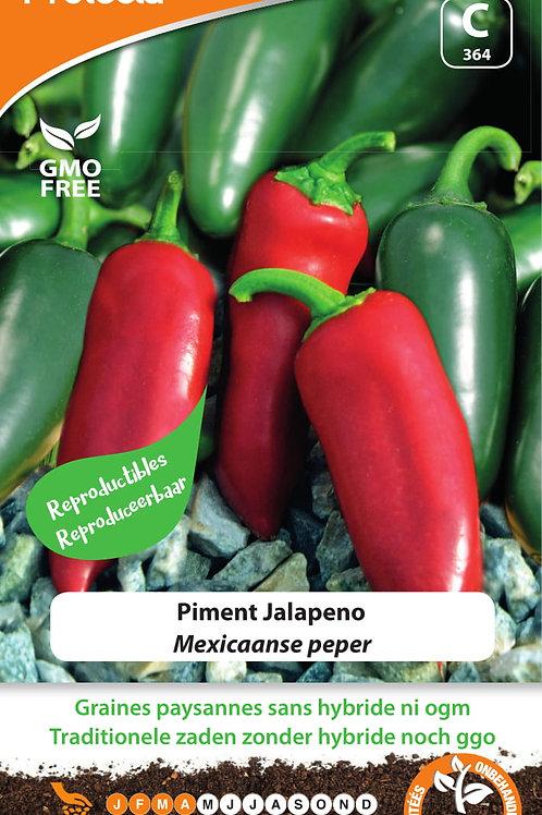 Protecta Piment Jalapeno