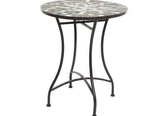 Table Siena mosaïque