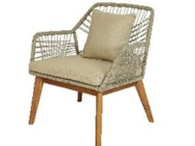 Chaise longue Séville
