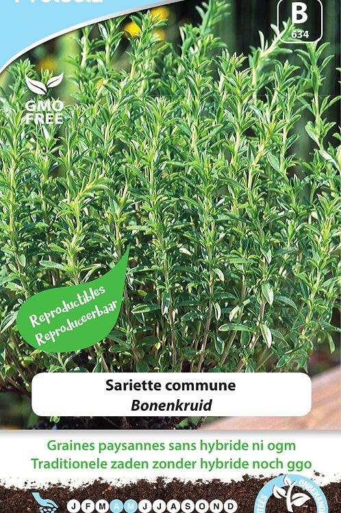 Protecta Sariette Commune