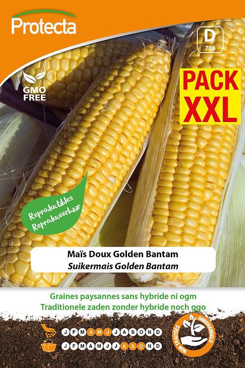 Protecta Maïs doux Golden Bantam Pack XXL