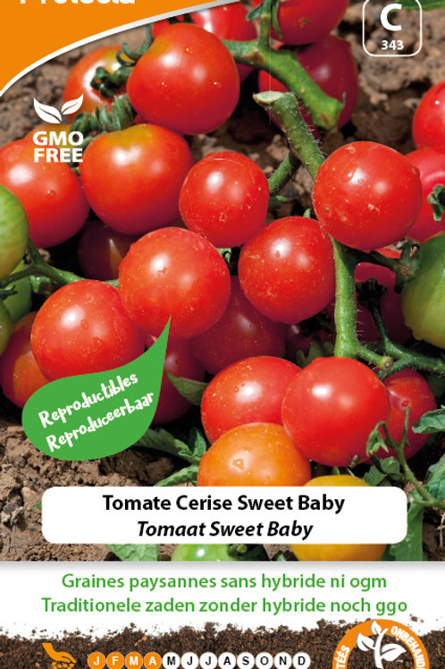 Protecta tomate cerise sweet baby