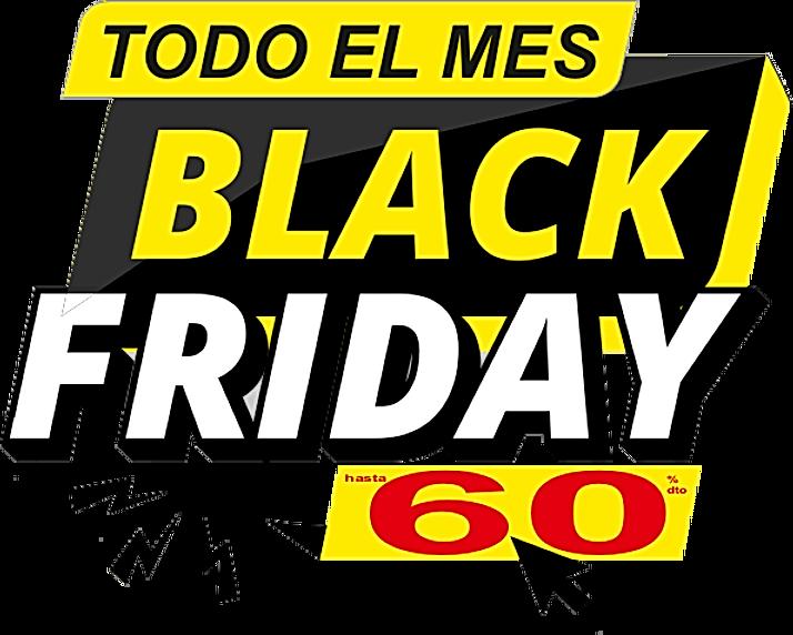 Noviembre 2020 Black Friday en Big Bang Outlet - Grandes descuentos
