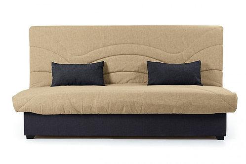 Sofá cama Ted en Big Bang