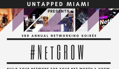 NetGROW 2018