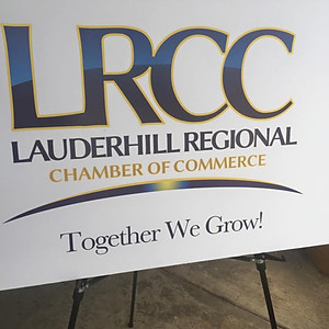 Lauderhill Chamber of Commerce After Hours Mixer
