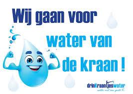 Drink Kraantjeswater
