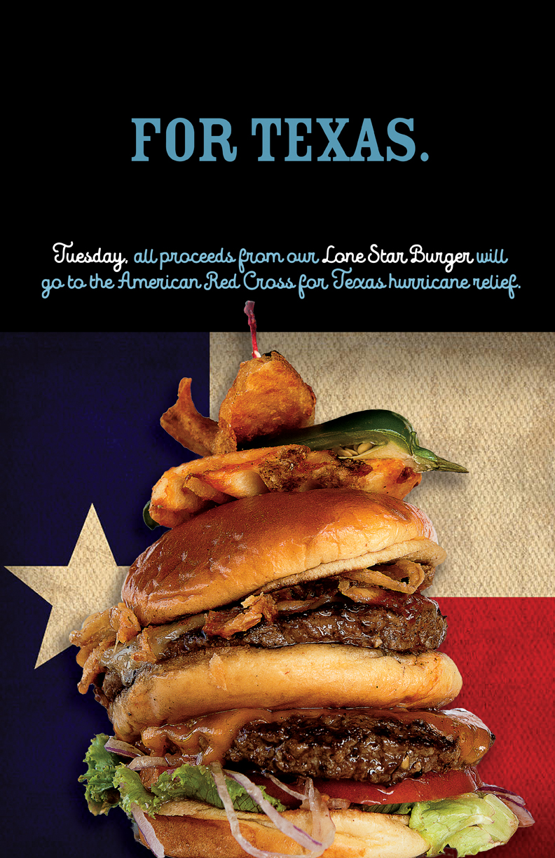LoneStarBurger