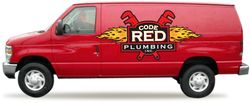 Code Red Truck