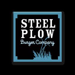 Steel Plow Logo