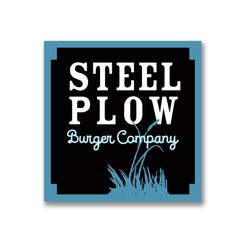 Steel Plow Burger Company