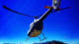 Helicopter Flight Taining